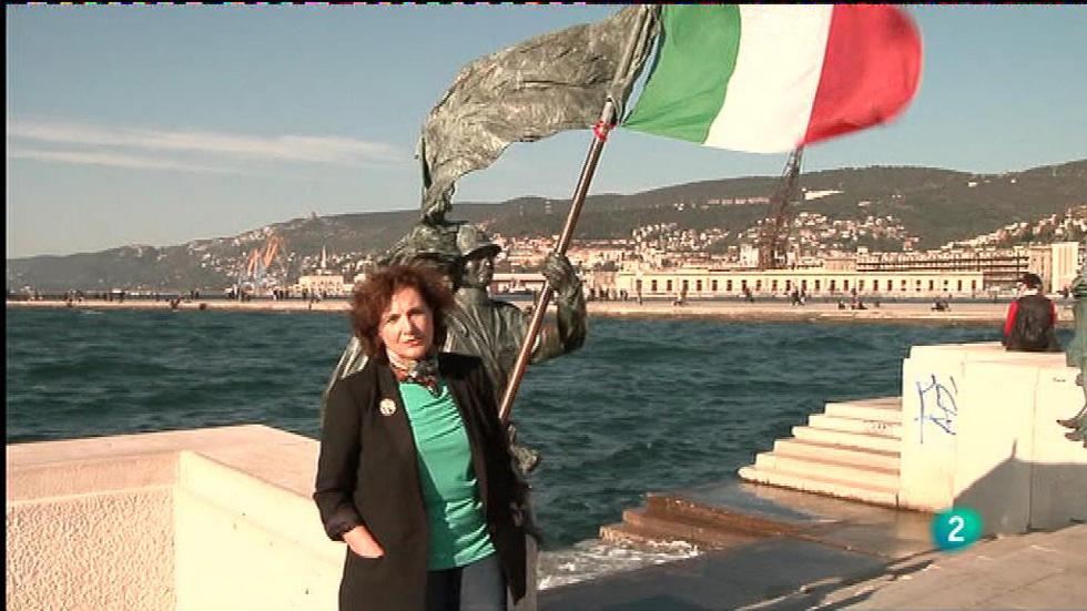 Para Todos La 2 - Vídeo - Trieste