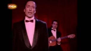 """Videoclip de """"So payaso"""", de Extremoduro, emitido en el programa de TVE La Lista en 1996"""