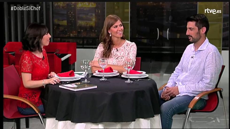 Sí, Chef - Vídeoencuentro con Pablo y Natalia
