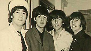 La noche temática - ¡Que vienen Los Beatles!