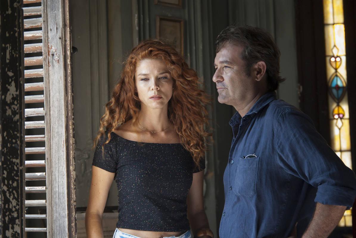 'Vientos de La Habana' es la adaptación de la novela 'Vientos de Cuaresma'