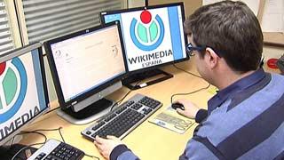 La Wikipedia cuenta con 14.000 vigilantes voluntarios en España