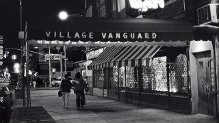 Jazz entre amigos - El Village Vanguard