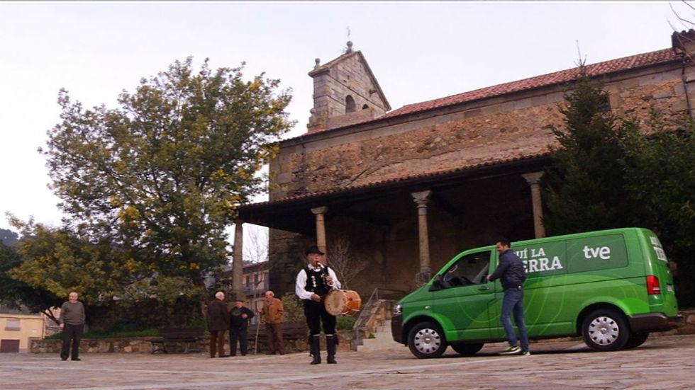 Aquí la tierra - Villanueva del Conde, el pueblo de las tres mentiras