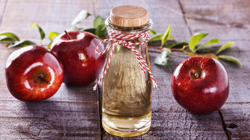 Los Consejos de Maxi - Vinagre de manzana
