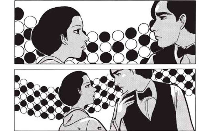 Viñetas de 'El club del divorcio'