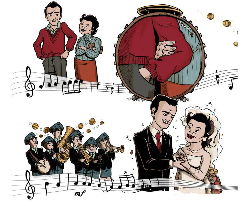 Viñetas de 'Don Barroso'