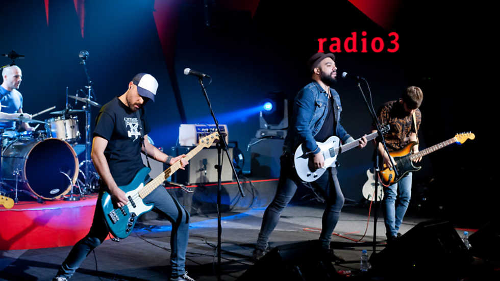 Los conciertos de Radio 3 - Virgen