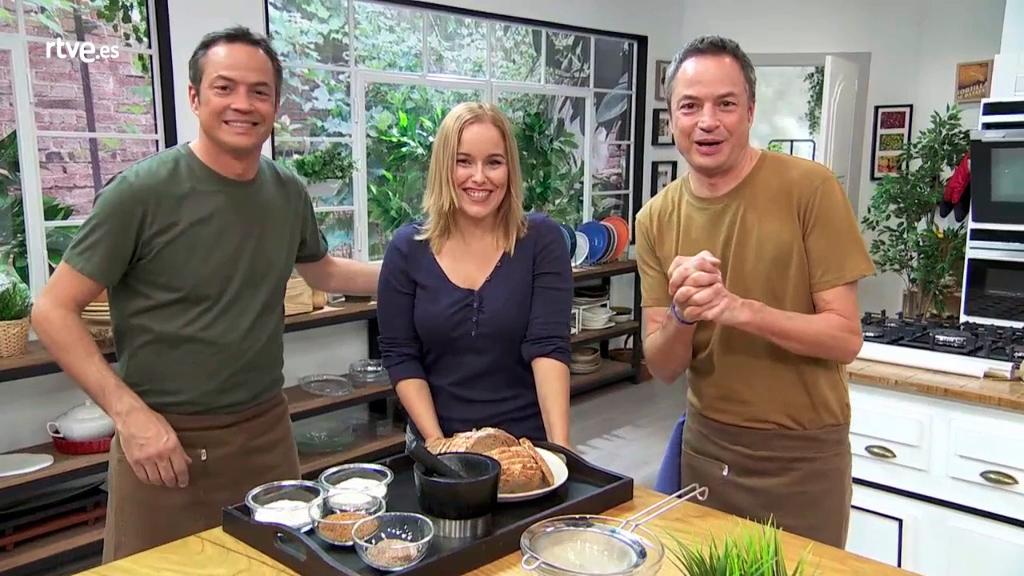 Torres en la cocina - Virginia Gómez nos habla de los alimentos que se venden como integrales