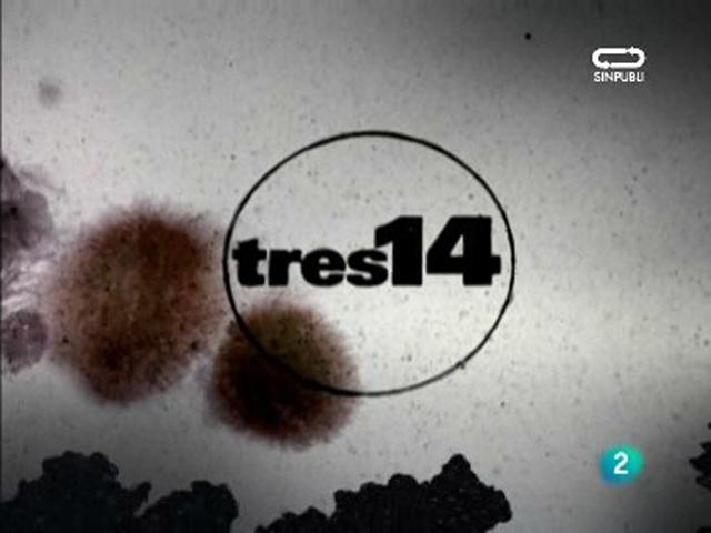 tres14 - La visión