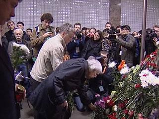 Ver vídeo  'Visitamos la estación de metro de Lubianka en Moscú'