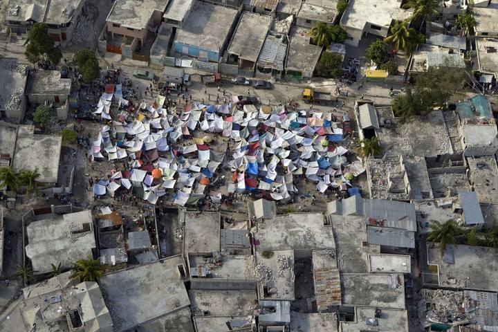 Delma 19 haiti