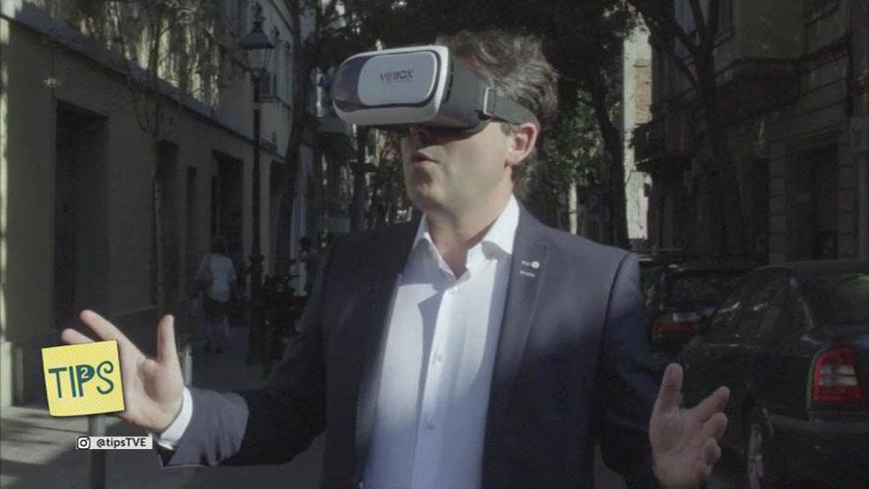 TIPS - Economía de futuro - Viuing, uns startup muy innovadora