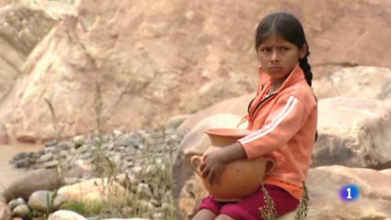 Informe Semanal - Vivir sin agua en el planeta azul