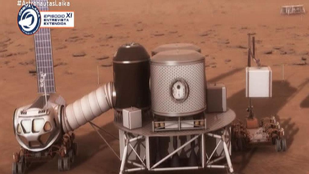 Órbita Laika - ¿Viviremos en otros planetas? - El futuro ya está aquí