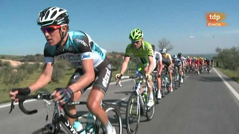 Ciclismo - Volta a Cataluña, 5ª etapa: Rialp - Lleida