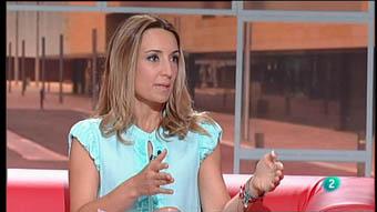 """Para Todos La 2 - Entrevista - Patricia Ramírez - Volver a estar en modo """"on"""""""