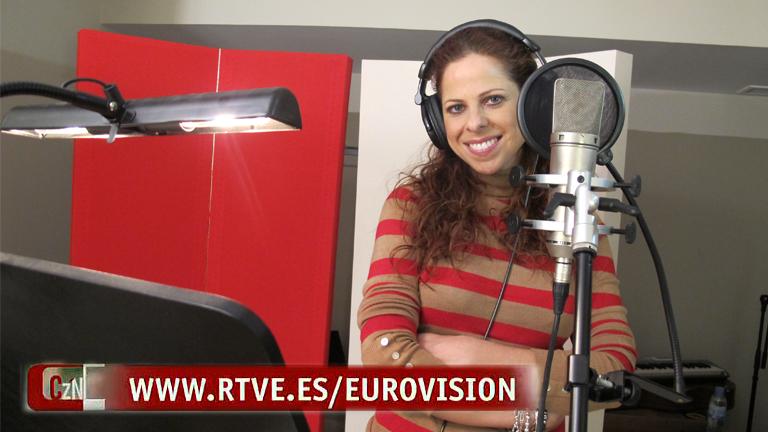Corazón - Vota la canción de Pastora Soler a Eurovisión