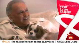Fue informe - La Voz se apagó (1998)