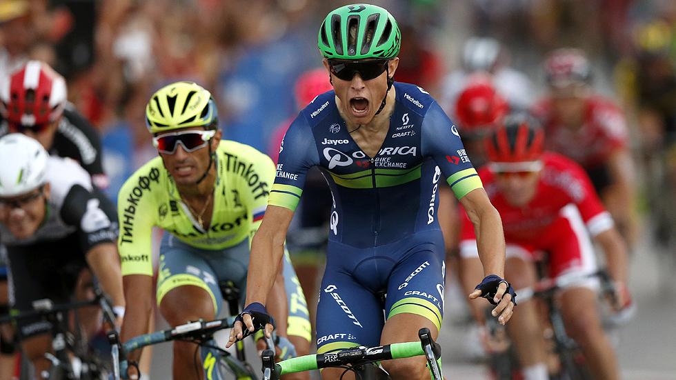 Vuelta 2016   Nairo Quintana gana la Vuelta; Nielsen la etapa