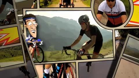 Vuelta 2018 | Pericopuertos 2018: Coll de la Gallina (Andorra)