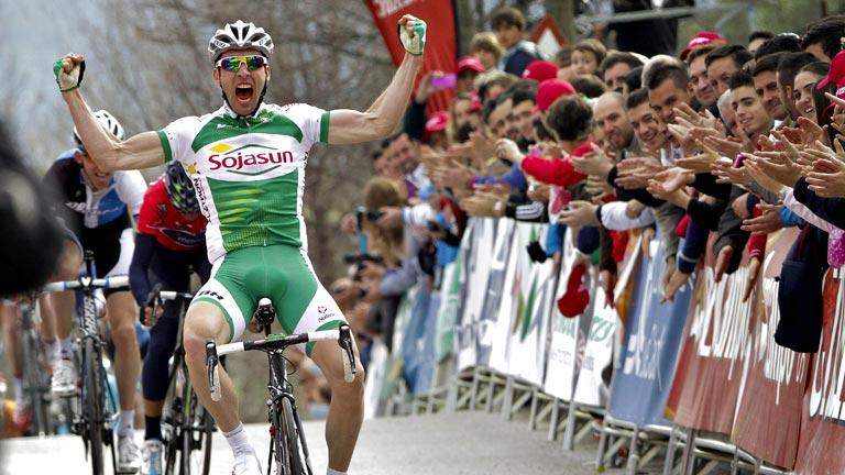 """Ciclismo - Vuelta a Andalucía """"Ruta del Sol"""": resumen 1ª etapa"""