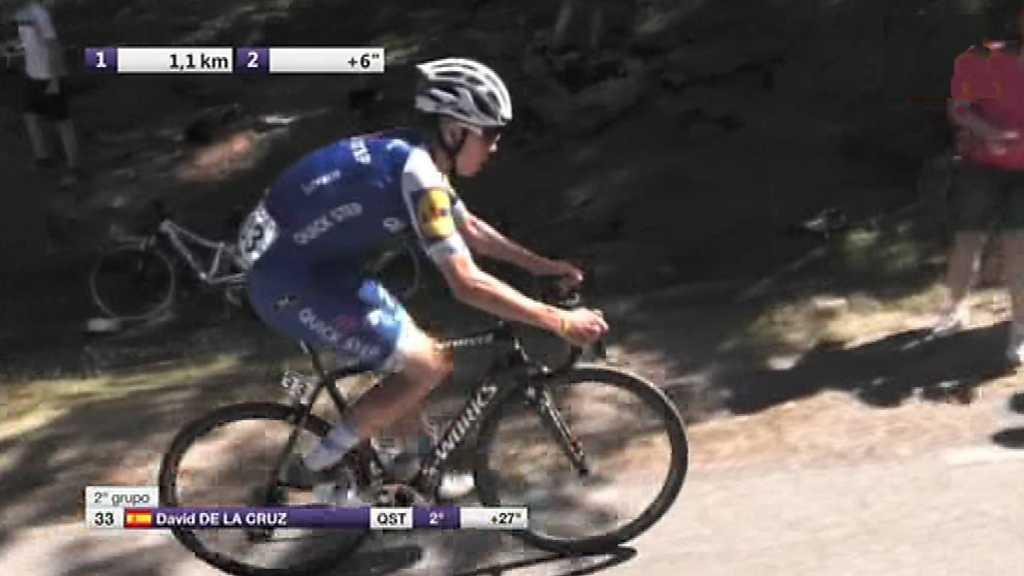 Ciclismo - Vuelta a Burgos 2017. Etapa 5ª
