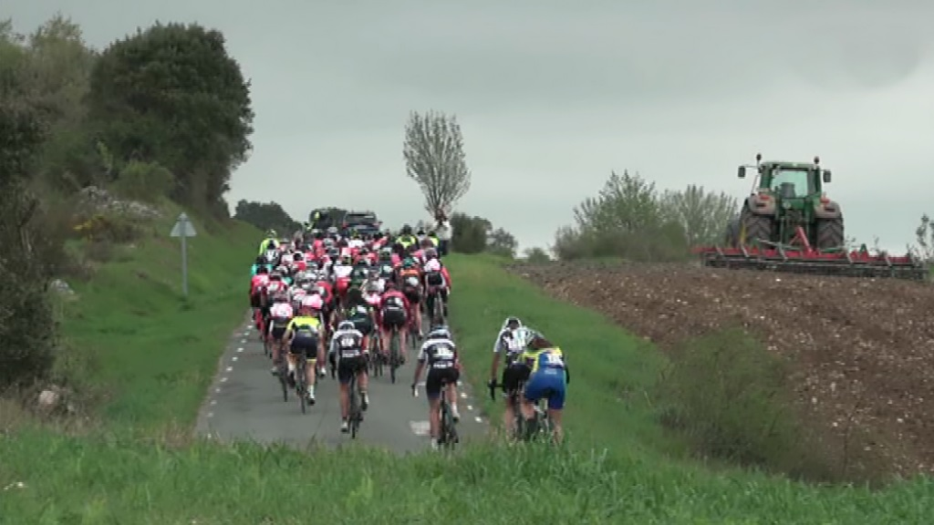 Ciclismo - Vuelta a Burgos Féminas Challenge