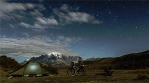 Una vuelta al mundo en bicicleta