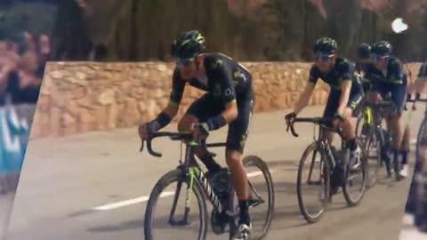 Ciclismo - Vuelta a Murcia 2018. Resumen