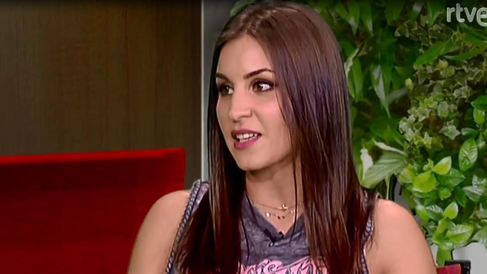 """MasterChef 5 - Vuelve a ver el videoencuentro con Elena: """"Conmigo el jurado ha ido a machete"""""""