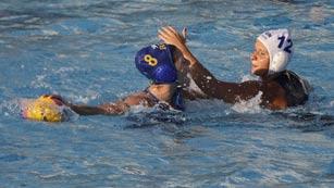 Waterpolo femenino. Fase de grupos: Hungría - Brasil