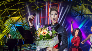 We love Eurovision!