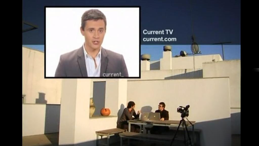 Metrópolis - WE TV