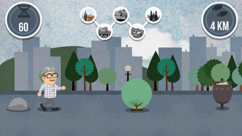 Webdoc, una versión interactiva del documental