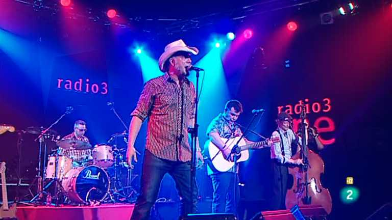 Los conciertos de Radio 3 - Los Widow Makers
