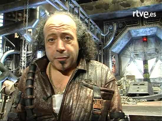Plutón BRB Nero - Wollensky te anima a ver Plutón BRB Nero