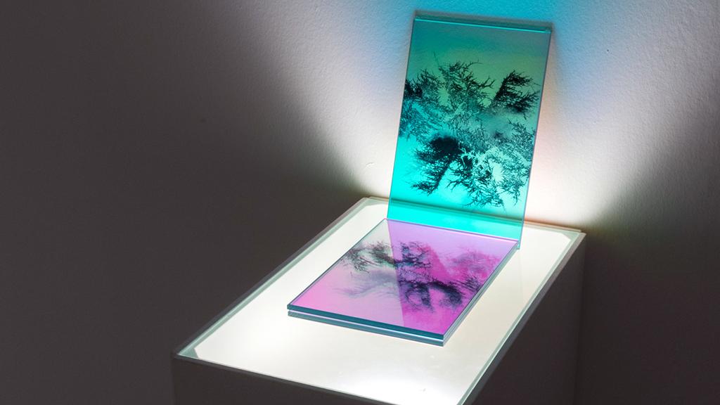 Metrópolis - Working Glass