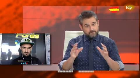 """Xavi Forés: """"El futuro sigue un poco en el aire"""""""