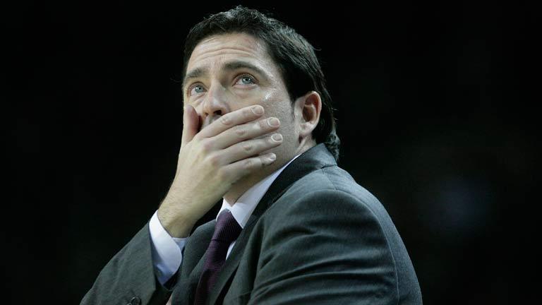 Xavi Pascual elogia a sus jugadores