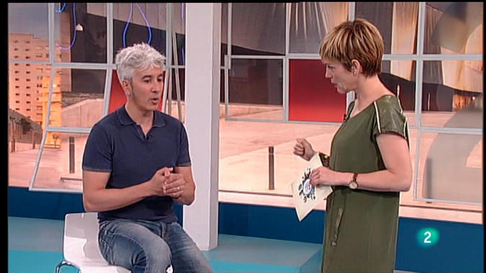Para Todos la 2 - Entrevista - Xavier Cerrato