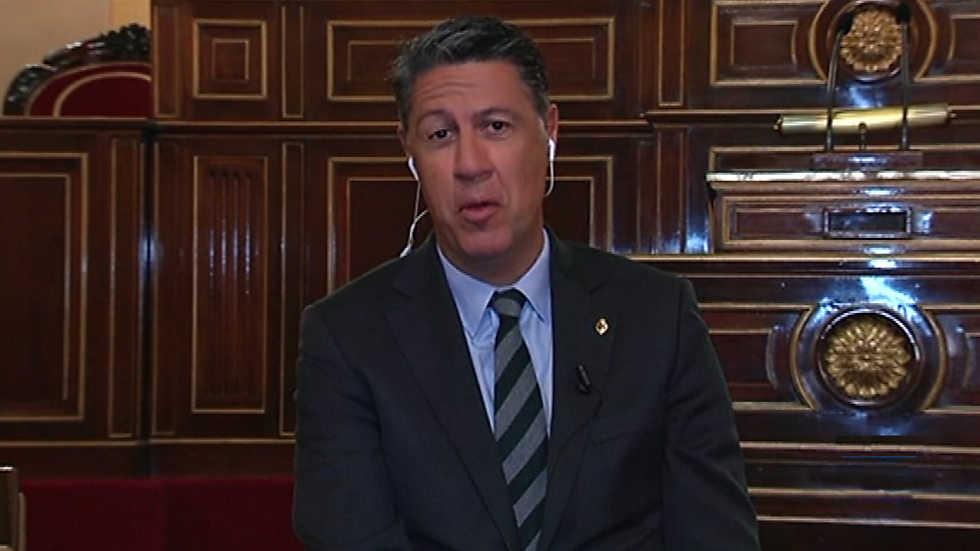 Los desayunos de TVE - Xavier García Albiol, coordinador general del PP de Cataluña