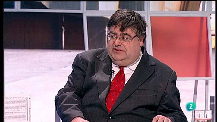 Para Todos La 2 - Entrevista: Xavier Melgarejo, psicólogo y pedagogo