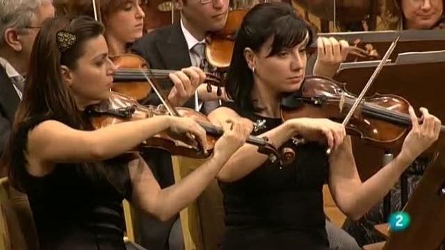 Los conciertos de La 2 - XI Ciclo Jóvenes Músicos Concierto nº2 - Segunda parte
