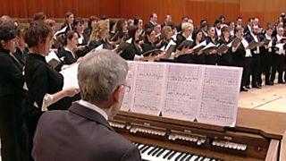 Los conciertos de La 2 - XIV Coro RTVE nº 2