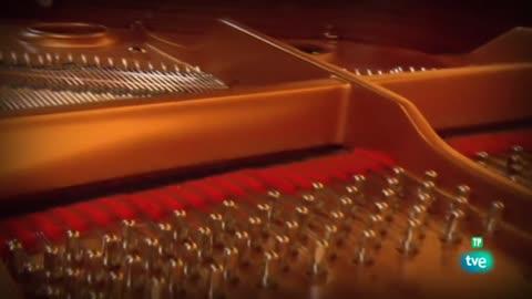 XIX Concurso Internacional de Piano Paloma O'Shea - Final 2