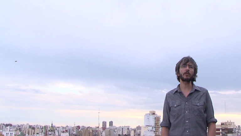 Xoel López - Buenos Aires (Estreno)