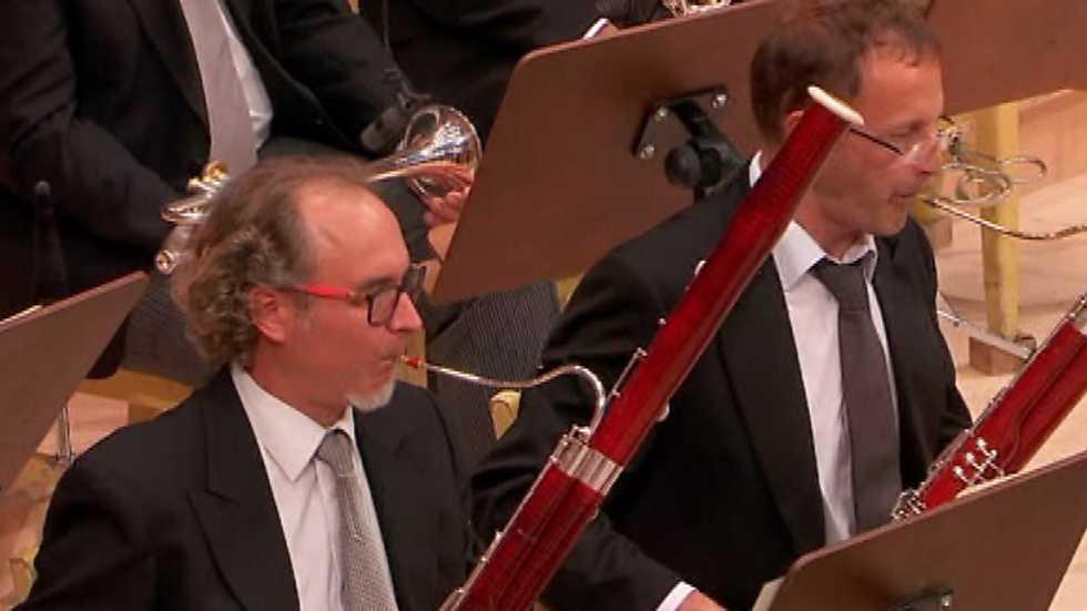 Los conciertos de La 2 - XV Jóvenes músicos nº 2 (Parte 1)