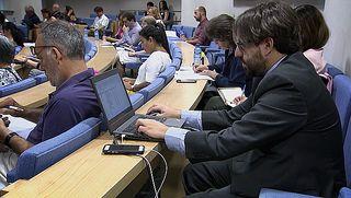 UNED - XXIII Congreso Internacional de Tecnologías para la educación y el conocimiento - 27/07/18