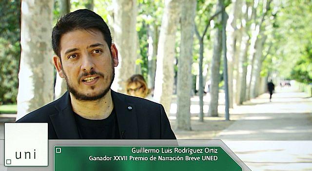 UNED - XXVII Premio de Narración Breve UNED - 17/06/16
